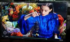 "Ips display Samsung 42"" box pack simple/ Smart Led TV"