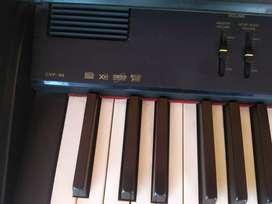 Jual Piano Yamaha Clavinova Cvp-94 lawas