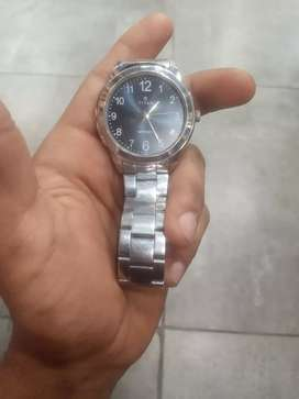 New Titan watch for sale