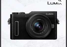 Lumix DMC GF10 12-32mm promo kredit free 1x angsuran