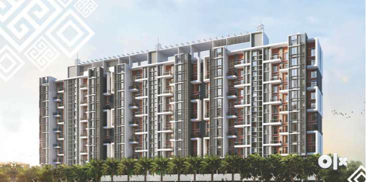 2 BHK for sale in Punawale at 54 Lacs all Inclusive 0