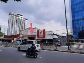 Dijual Ruko di Tebet Jakarta Selatan