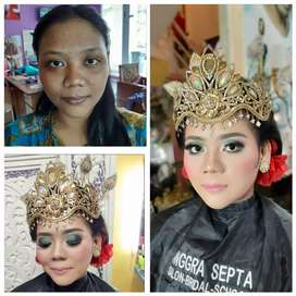 Salon, SPA & Wedding