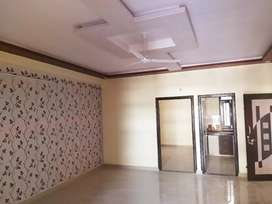3 BHK BIG Flat Front Side and park facing near by Rangoli Garden