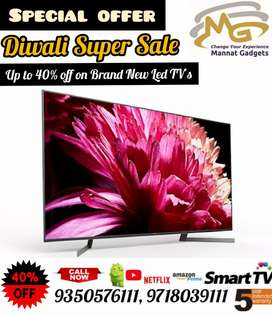 32 inch smart LED TV // 5 year extended warranty, buy now