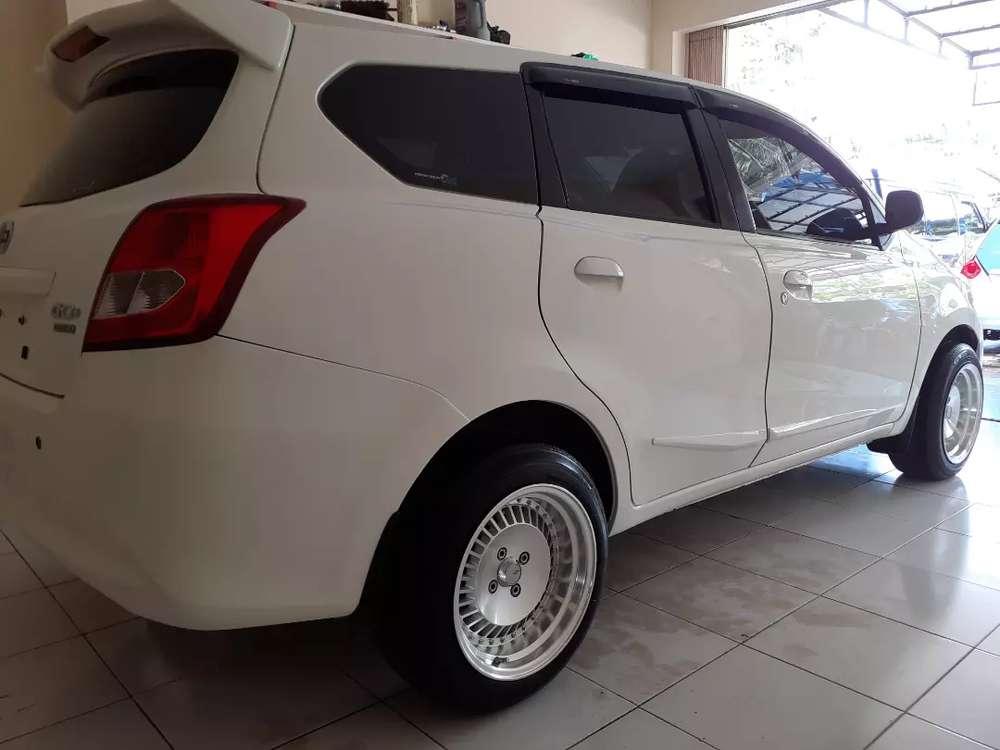Nissan March 1.2 Mt th 2011 Bogor Tengah – Kota 75,90 Juta #7