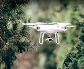 Only for RENT, Phantom 4 pro, 4k advanced DRONE FOR RENT
