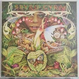 Spyro Gyra – Morning Dance / LP Vinyl / Smooth Jazz / Piringan Hitam