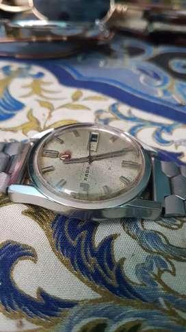 Jam tangan lawas jadul antik