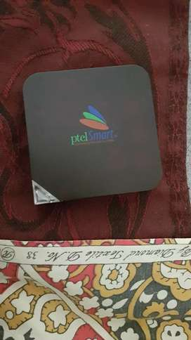 Ptcl smart android device