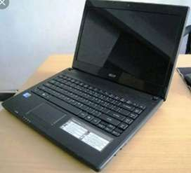 Acer 4738 Core i5