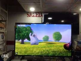 """Samsung imported 42"""" ledtv with 1 year warranty free delivery"""