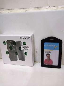 Handphone nokia 106
