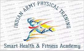 INDIAN ARMY PHYSICAL TRENING