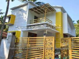 3 bedroom house at Kovoor Calicut