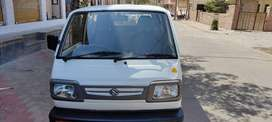 Maruti Suzuki Omni 5 Seater, 2006, Petrol