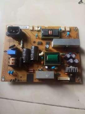 Board Power Supply tv LG22LK230