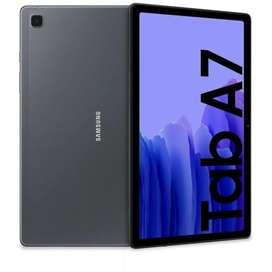 Samsung Galaxy Tab A7 sein segel