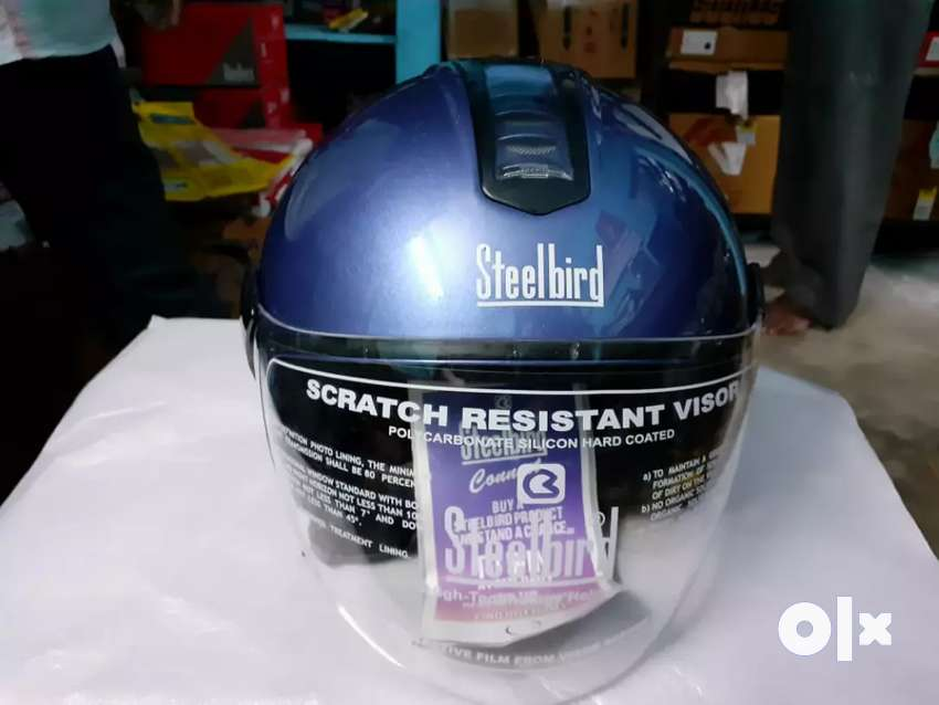 Steelbird Helmets 0