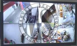 PESAN SEKARANG ! CCTV merk SPC 2 Chanel Bergaransi