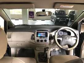 Inova bensin 2013