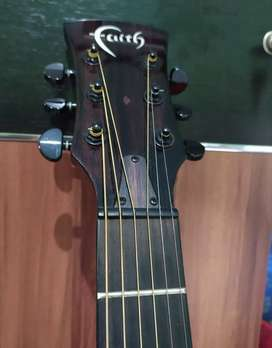 Gitar Faith Nexus Neptune + Ampli Vox DA5 (Barang Langka)