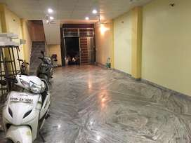 Well maintain halls for rent in Govind nagar at prime location