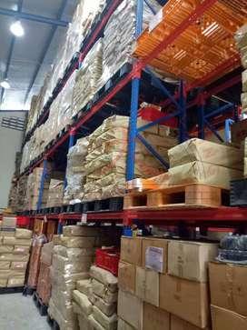 Rak gudang dan rak supermarket import Bukan rak siku Gaess