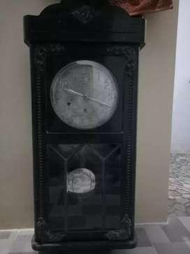 Jam dinding klasik made in germany