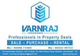 1Bhk Flat For Rent In Anand Nagar Satellite