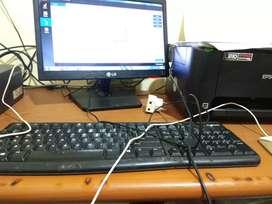 Jual beli HP Laptop macbook iphone Printer Proyektor monitor tv cctv