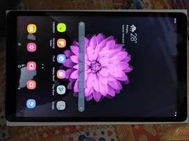 Samsung Galaxy Tab A 10.1 Wi-Fi Tablet(10.1 inch),  2 GB, 32GB,Silver