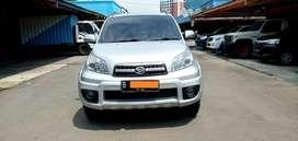 Daihatsu Terios TX Manual 2010 Total Dp Kredit Nya Sangat Terjangkau