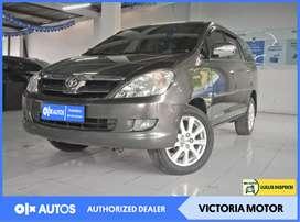 [OLXAD] Toyota Innova 2.0 G AT Bensin 2007 #PartnerTerpecaya
