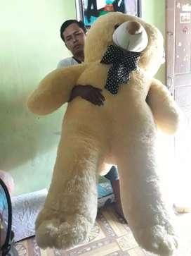 Boneka teddy bear ukuran 1.5m