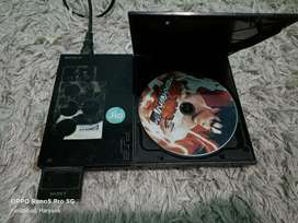 PS2 GOOD WORKING