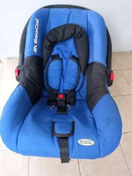 Kredit Baby car seat maxxcosi
