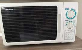Microwave Oven National
