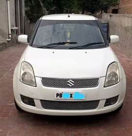 Maruti Suzuki Swift Dzire 2010 Diesel 102063Km Driven