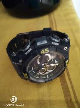 Sonata SF Sports Watch