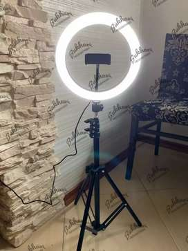 Dimmable LED Ring Light,YouTube,tiktok,Makeup,Video,photography light