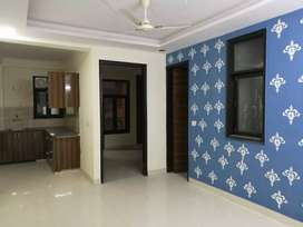 2bhk flat for rent in Chhattarpur Hargovind enclave