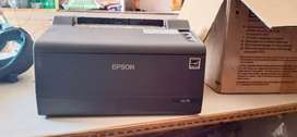Epson lq-50 dot matrix printer