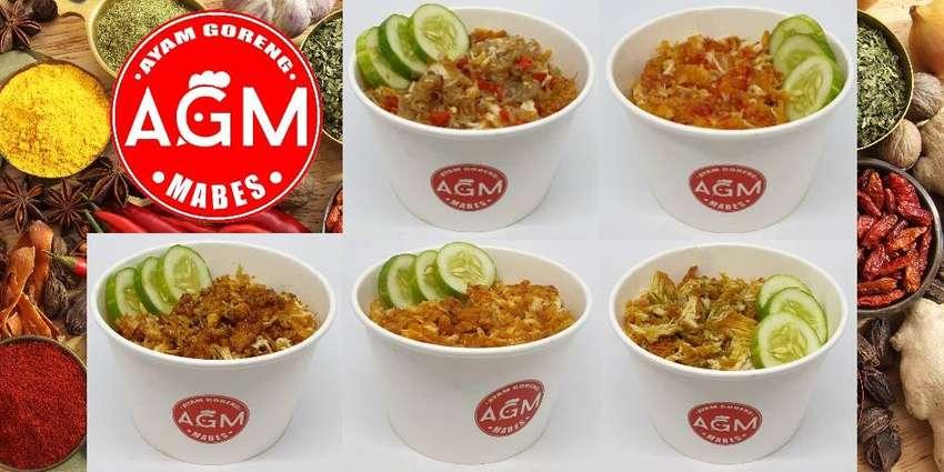 [AGM Peluang Usaha] Produsen & Supplier Ayam dan Tepung Fried Chicken 0