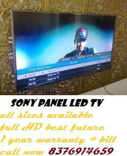 32'' smart led tv + IPS panel easy features call now !