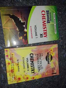Bhandar books for chemistry