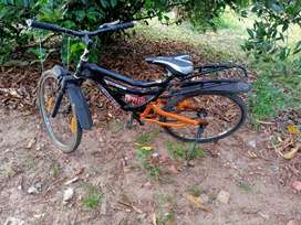 Second hand cycle