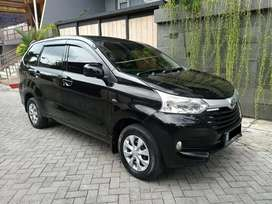 Grand New Avanza E ABS 2016 Manual