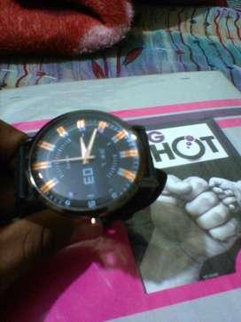 New watch jewel ki he
