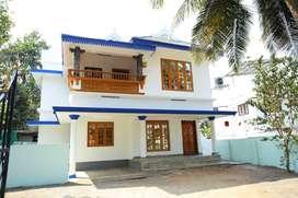 Comfortable villas in palakkad